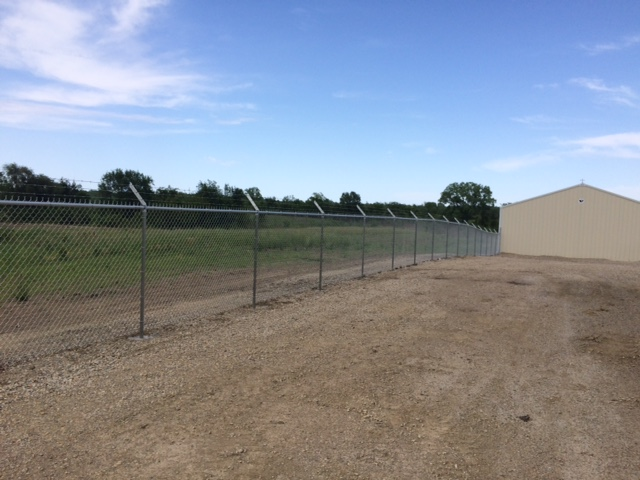 Our Work Challenger Fence Company